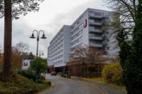 Holiday Inn Frankfurt Airport North Image