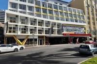 Riviera Hotel Durban Image
