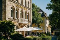 Romantik Hotel Gebhards Image