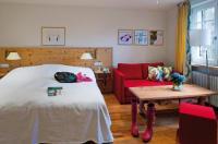 Romantik Hotel Spielweg Image