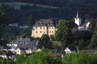 Romantik Schloßhotel Kurfürstliches Amtshaus Dauner Burg Image