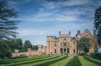 Rowton Castle Hotel Image
