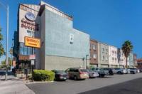 Comfort Suites San Jose Airport Image