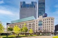 Swissotel Nankai Osaka Hotel Image