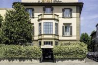 San Gallo Palace Hotel Image