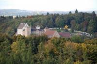 Schloss Weitenburg Image