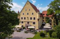 Schloss zu Hopferau Image
