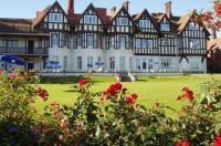 Sea Marge Hotel Image
