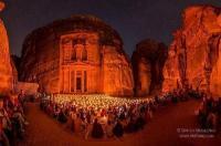 Petra Sella Hotel Image