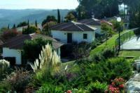Shoresh Green Hills Hotel Image