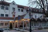 Siesta Club Hotel Image