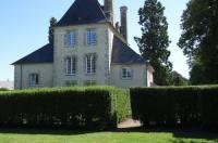 Château Turgot Gîtes Image