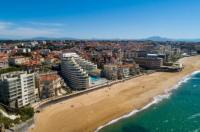 Sofitel Biarritz Le Miramar Thalassa Image