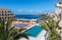 Sol La Palma Apartamentos Image