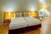 Hotel Kammweg Image