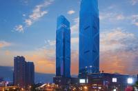 Dongwu New Century Grand Hotel Huzhou Image