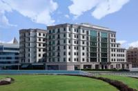 Al Waleed Palace Hotel Apartments Bur Dubai Image