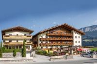Sporthotel Tirolerhof Image