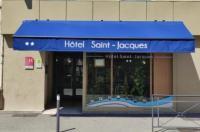 Hôtel Saint Jacques Logis de France Image