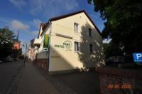 Stadtparkhotel Schwedt Image