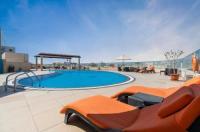 Star Metro Deira Hotel Apartments Image
