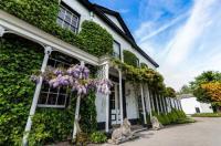 Statham Lodge Hotel Image