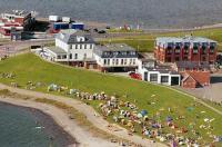 Strandhotel Dagebüll Image