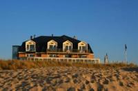 Strandhotel Noordzee Image