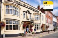 The Angel Inn Hotel Image