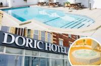 The Doric Hotel Image