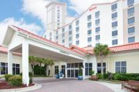 Hilton Pensacola Beach Gulf Front Image