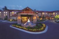 Hilton Garden Inn Boise / Eagle Image