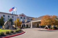Hilton Garden Inn Boise Spectrum Image