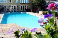 Feversham Arms Hotel & Verbena Spa Image