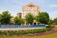 Hilton Garden Inn West Lafayette Wabash Landing Image