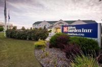 Hilton Garden Inn Grand Forks/Und Image