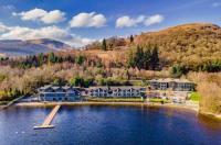The Lodge On Loch Lomond Hotel Image