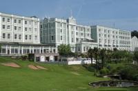 The Palace Hotel Image