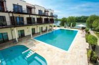 Tisza Balneum Hotel Image