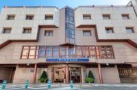 Tryp Puertollano Hotel Image