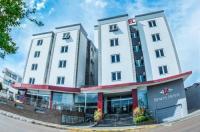 Benos Hotel Image