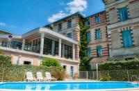 Résidence Vacances Bleues Villa Regina Image