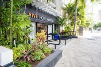 Vive Hotel Waikiki Image
