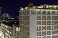 Renaissance Naples Hotel Mediterraneo Image