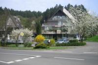 Waldhotel Tropfsteinhöhle Image