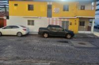 Hostel Rocha de Morais Image