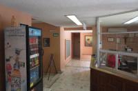 Hotel Piña Image