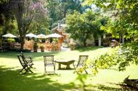 Hotel Rancho San Cayetano Image