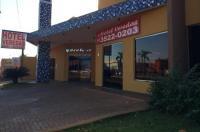 Hotel Veredas Image