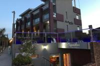 Las Orquideas Apart Hotel Image